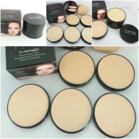 Mac 5 in 1 Face Powder In Pakistan