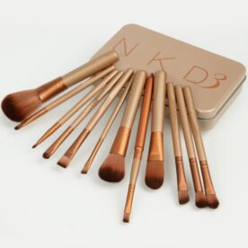 Pack of 12 Naked 3 Brushes In Pakistan