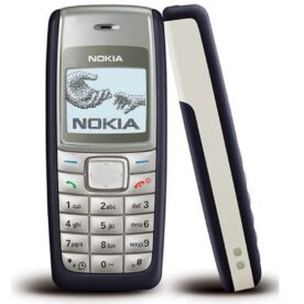 Nokia 1112 Mobile in Pakistan