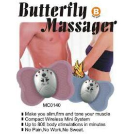 Butterfly Massager In Pakistan
