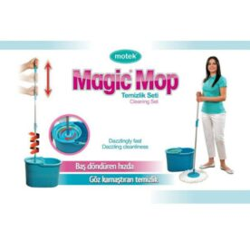 Magic Mop In Pakistan
