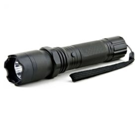 Multifunction Swat Flashlight in Pakistan