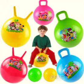 Fun Hop Bounce Ball for Kids in Pakistan