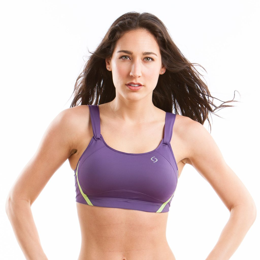 Buy Pack of 3 Women's Sports Bras in Pakistan