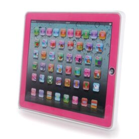 Kids Y Pad English Learning Tablet In Pakistan