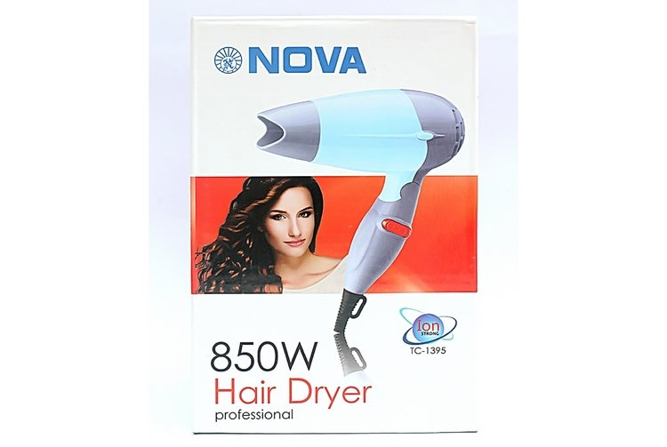 Nova Hair Dryer Prices In Pakistan 75