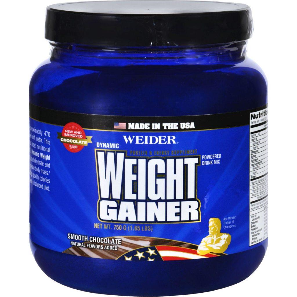 Weider Weight Gainer