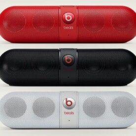 Beats Pill Portable Bluetooth Speaker in Pakistan