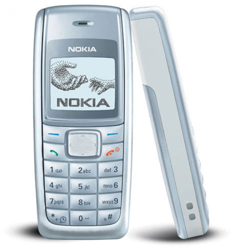 Nokia 1112 In Pakistan