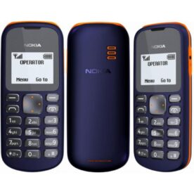 Nokia 103 In Pakistan