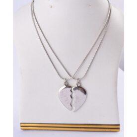 Broken Heart Necklace in Pakistan