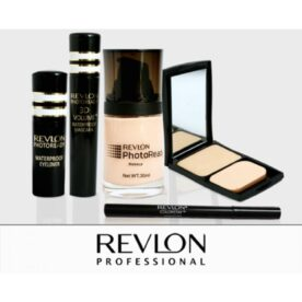Pack of 5 Revlon Products in Pakistan