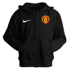 Machester United Hoodie In Pakistan
