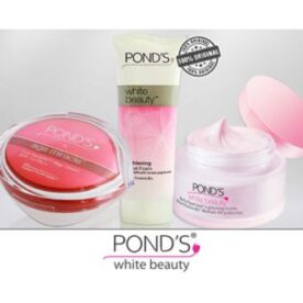 Pack of 3 Ponds Original Products In Pakistan