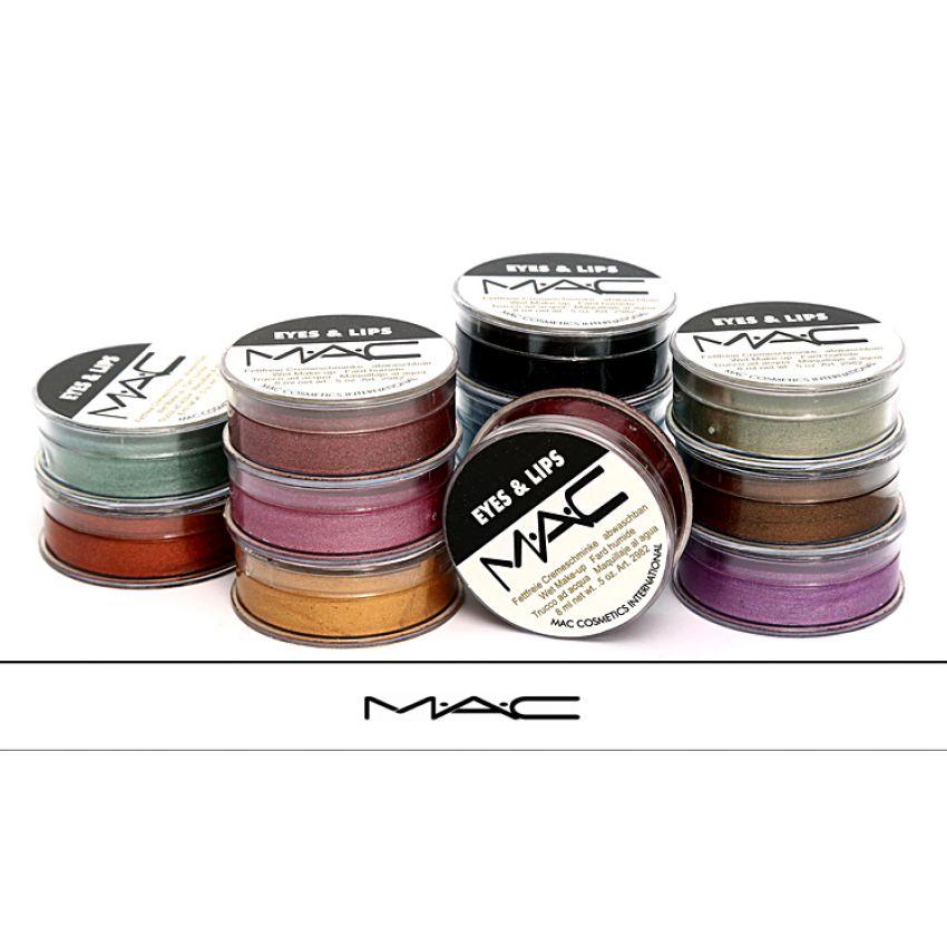 Pack of 12 Mac Eye & Lip Liner Shades in Pakistan