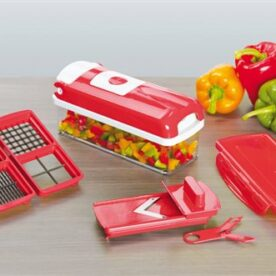 Mini Nicer Dicer Plus Chopper in Pakistan
