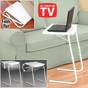 Table Mate II Folding for Laptop 2 300x300 - Table Mate II Folding Table for Laptop