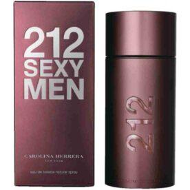 212 SEXY MEN Perfume in Pakistan