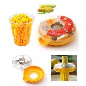 One Step Corn Kerneler
