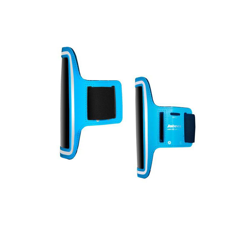 Arm Phone Holder Pouch Blue Price in Pakistan