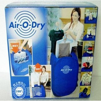 Air O Dry Portable Clothes Dryer in Pakistan