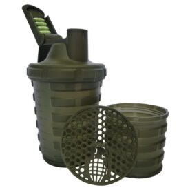 Grenade Shaker in Pakistan