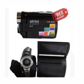 Airtel HD Camera
