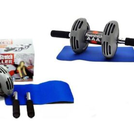 Power Stretch Roller - Total Body Exerciser in Pakistan