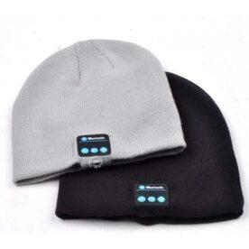 Wireless Bluetooth Knit Hat