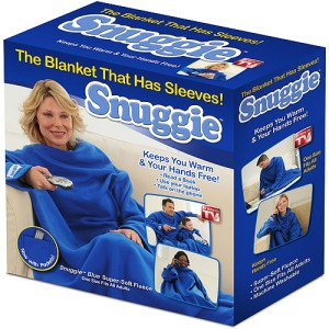 Snuggie Blanket in Pakistan