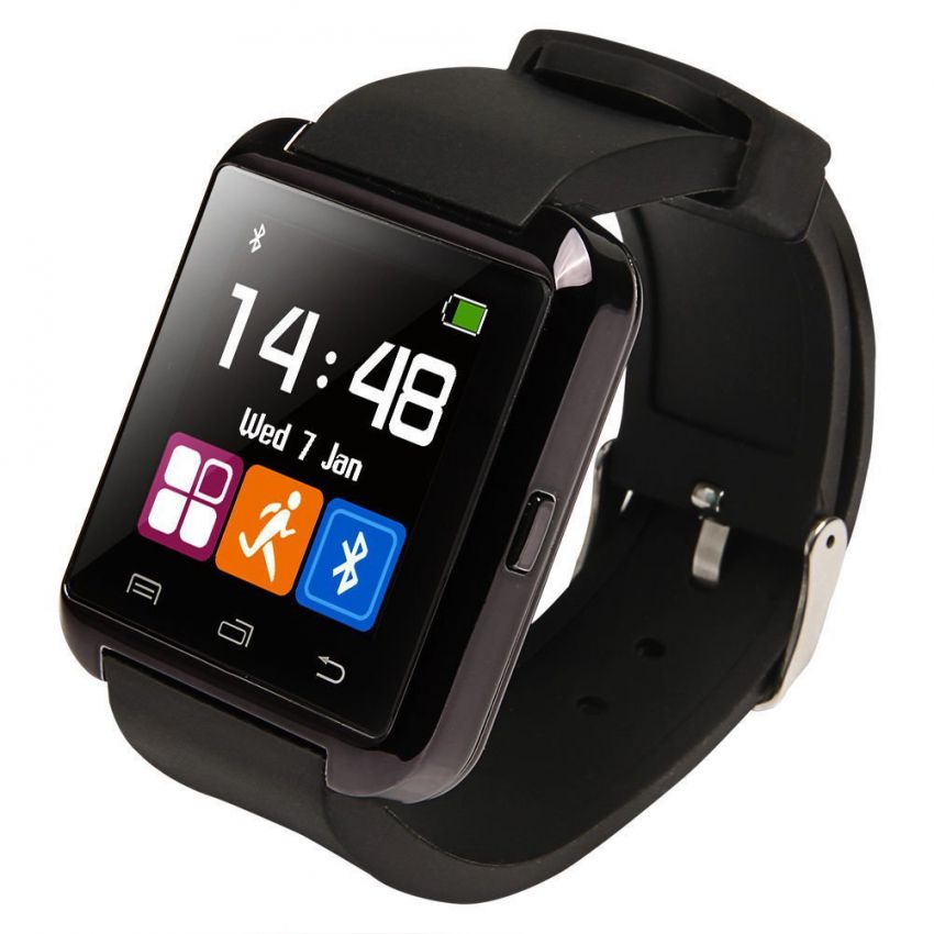 U8 Bluetooth Smart Watch in Pakistan