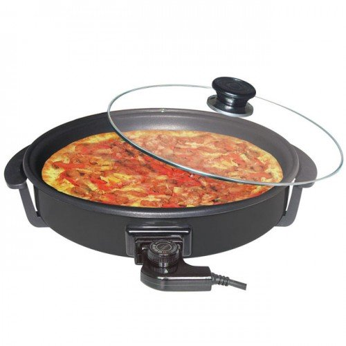 Buy Electric Pizza Maker In Pakistan At Best Price Getnow Pk