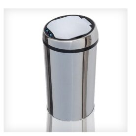 Automatic Infrared Sensor Dustbin In Pakistan