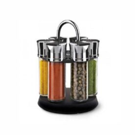 Spice Jar Set Of 6 Pieces in Pakistan