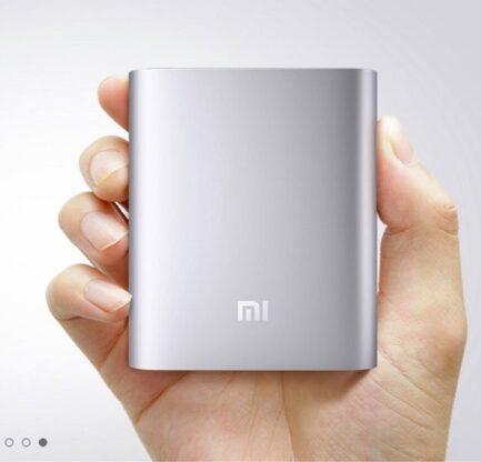 MI Powerbank 10400mah