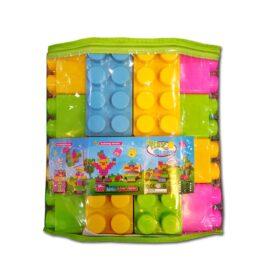 Kids Fashion & Toys Mega Size Blocks