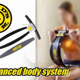 ABS - Advanced Body System