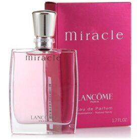 Miracle by Lancome Women Perfume 100ml