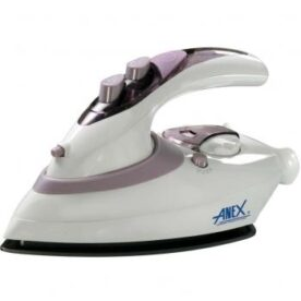 Travel Iron Anex