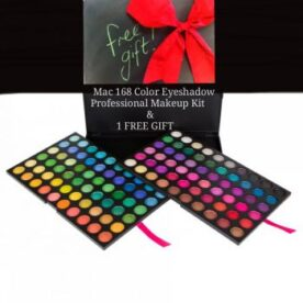 Mac 168 Color Eyeshadow Makeup Kit In Pakistan