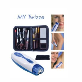 My Twizze Hair Remover
