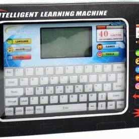 Kids Learning Touch Pad With Display