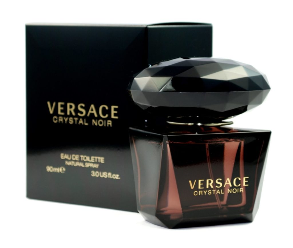 Buy Crystal Noir By Versace Perfume in Pakistan | GetNow.pk