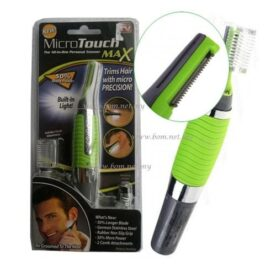 Microtouch Max Trimmer in Pakistan
