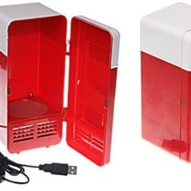 USB Mini Fridge Cooler in Pakistan