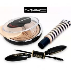 Pack of 3 MAC Products