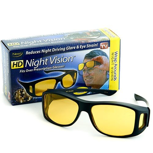 6634de5146 HD Night Vision Glasses in Pakistan