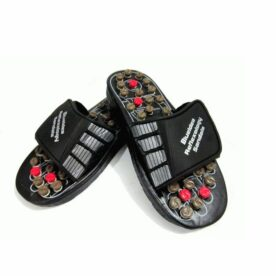 Massager Reflex Reflexology Slippers In Pakistan