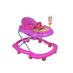 Aladdin Manual Walker Pink 5