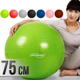 Physionics 75cm Gym Ball